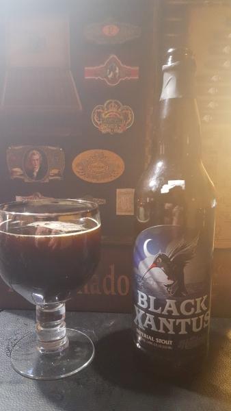 BlackXantus