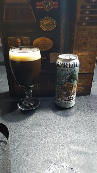 skullsaw